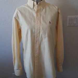 Ralph Lauren Pony Vintage Shirt